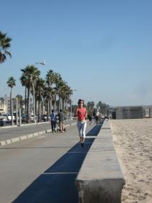 Jea* on the run