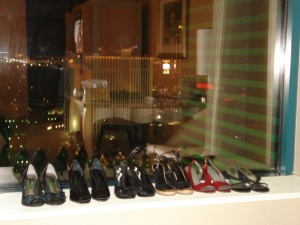 Las Vegas-Highheels-Collection