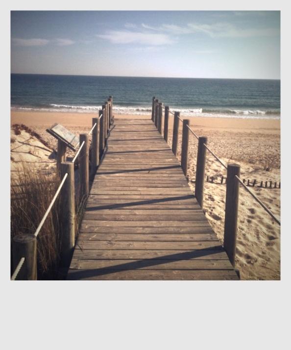 Reiseblog Algarve Portugal